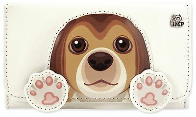 Nintendo 3DS XL Beagle Pup Case. From the Official Argos Shop on ebay