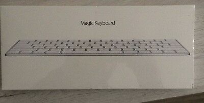 Teclado Magic Keyboard De Apple