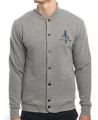 TURBOKOLOR - Woda Jacket - Grey Heather  - Medium