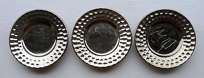 Set of 3 Small Pin Dishes