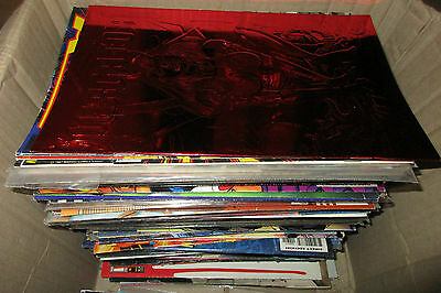 lot de 142 comics en VO (en anglais)