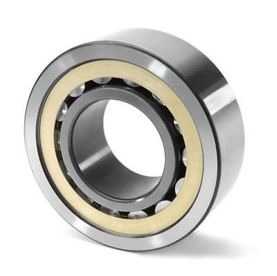 NJ407-C3 FAG Cylindrical Roller Bearings