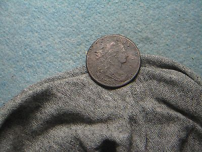 1803 Large Cent!! VF+ Detail! (152)
