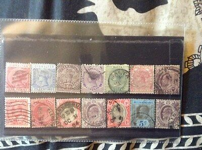Gibralter, jamaica, malta and other Stamps   (11d)