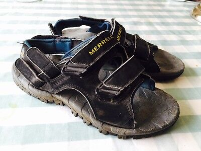 Women's Merrell Walking sandals UK Size 5