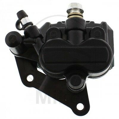 Scooter Complete Front Brake Caliper