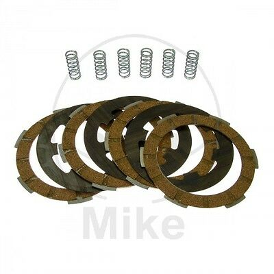 Scooter Clutch Plate Set