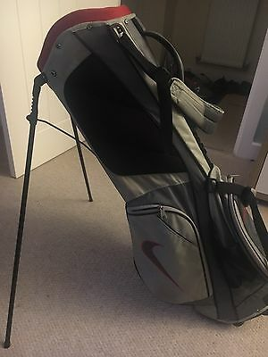 Nike Golf Carry / Stand Bag