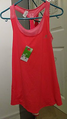 Ladies Fitness/ Running/Gym Top size 8