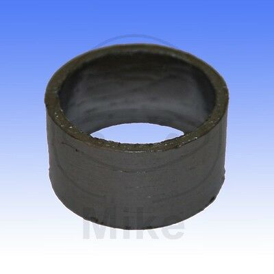 Scooter Athena Exhaust Connection Gasket Inner 35mm Outer 38mm Height 25mm
