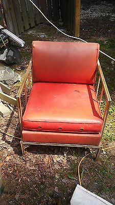 ss united states chair