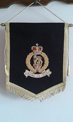 AGC Music Band Stand Pennant