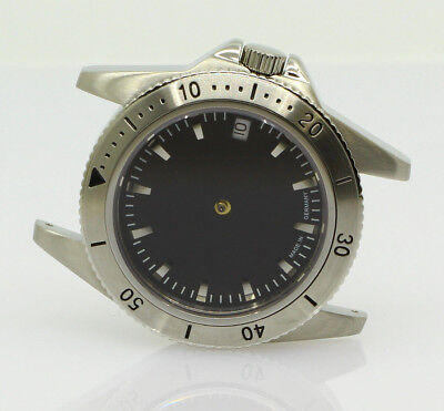 SET: Uhrengehäuse + Zifferblatt ETA 2824-2 Watch Case + Dial Set ETA 2824-2 36mm