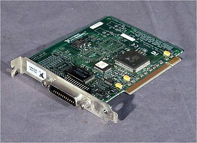 National Instruments Pci-Gpib 183619B-01 Card