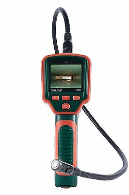 Extech Instruments BR80 Video Borescope Inspection Camera
