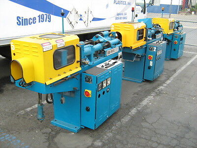 Boy Injection Molding Machines - 24 Ton
