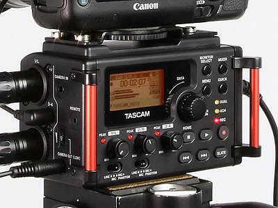 Tascam DR-60D MKii Digital Recorder