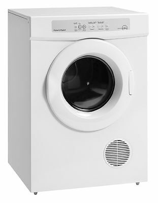 Fisher & Paykel Auto Sensor 4.5kg Aerosense Clothes Dryer