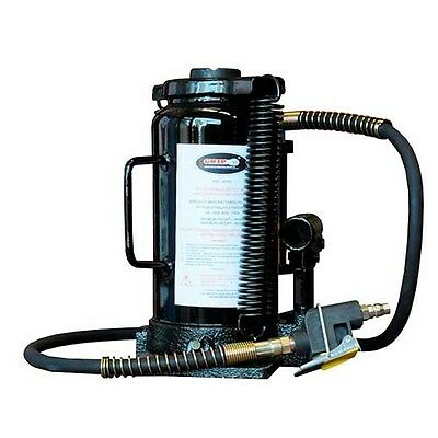 Air Hydraulic Bottle Jack Heavy Duty 20000kg weight capacity AU Compliant