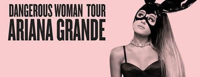 2X Ariana Grande B Reserve Hard copy tickets  Sydney Sept 8.  Price is for BOTH