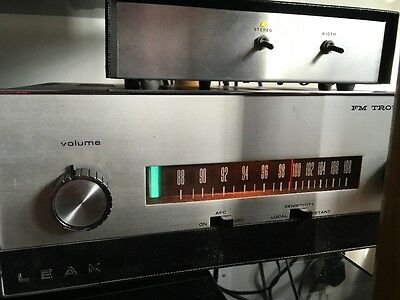 Leak Troughline 3 tuner fm with Quality Stereo Decoder