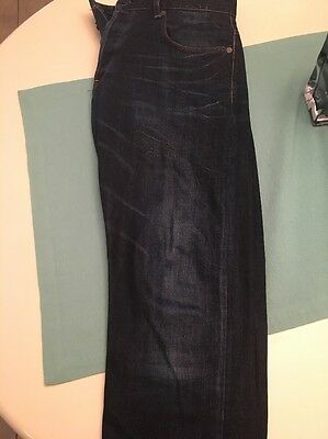 G-Star Raw Tapered Jeans Size 36