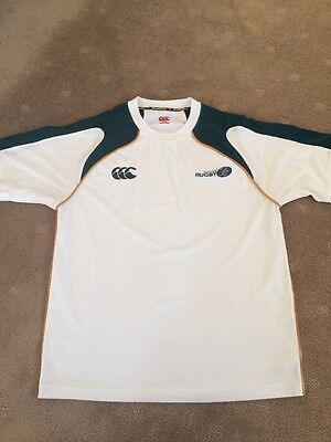 Australian Wallabies Training And Polo Tops - 3 Pack