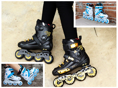 COOLEST BRAND NEW INLINE SKATES ROLLER BLADERS -- 3 Colors are Available