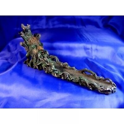 Green Man incenso cenere (h9N)