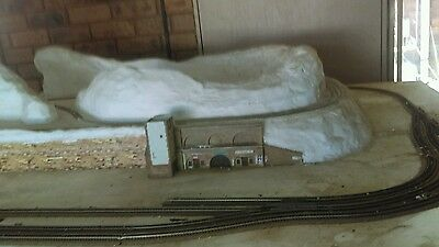 n gauge model layout