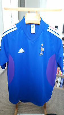 France      Football  Shirt Xl