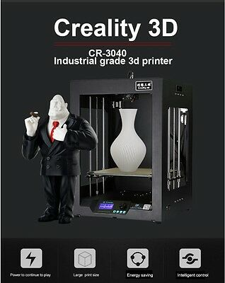 Creality 3D CR-3040 Stampante 3D professionale