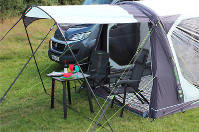 Outdoor Revolution Movelite 2 3 T2 T3 T4 T5 Crossover Canopy Oxygen