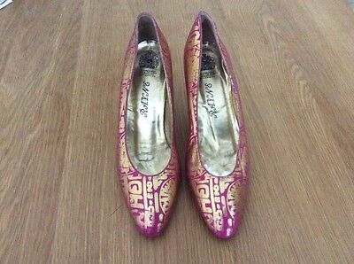 Rayne Vintage Shoes 4