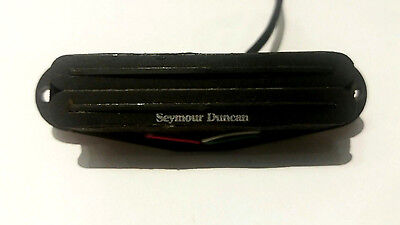 Seymour Duncan SHR-1N Neck Hot Rails mini / strat sized humbucker pickup