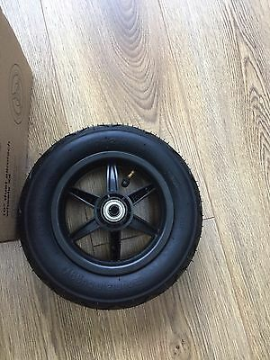 "Mountain Buggy Duet 2.5 10"" new 13.50Front Wheel"