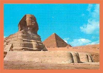 a546 / 483  Egypte GIZA The Sphinx
