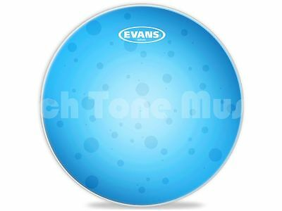 Evans 14″ Hydraulic Drum Snare/Tom/Timbale Head - Blue