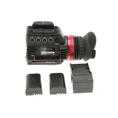 "Zacuto Z-GHD Gratical HD Micro OLED 0.61"" Electronic Viewfinder - SKU#882764"
