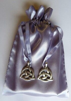 Triple Moon Tarot Bag Lavender