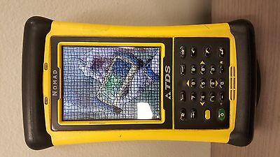 Spectra Precision / Trimble / TDS Nomad 900 with SurveyPro 4.7.1 **No Reserve**