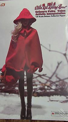phicen Little Red Riding Hood PL2014-48