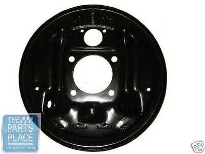 1969-69 Camaro RS Paintable Door Backing Plate LH Each GM # 3945713