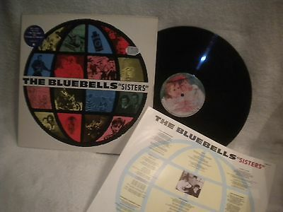 """12"""" Lp The Bluebells -- Sisters"""