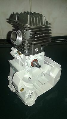 New engine for stihl ms200t chainsaw