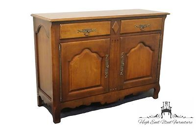 HICKORY CHAIR Country French 54″ Buffet / Sideboard