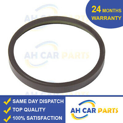 Magnetic Abs Ring For Citroen C3 C4 (04-16) Rear Discs