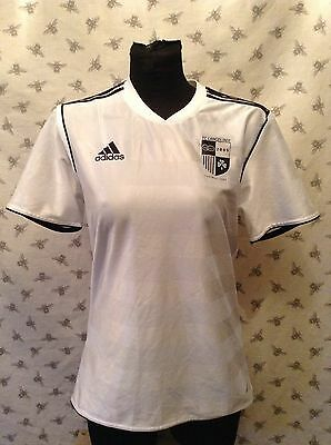 Vintage Fc Langelinie shirt. Adults Small.