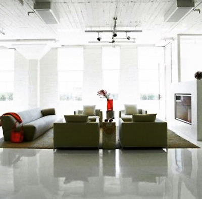 2kg Crystal Clear, Low Viscosity, High Gloss Epoxy Resin for Flooring