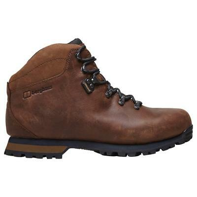 Berghaus Mens Hillwalker Gtx Boot Walking Boots Brown